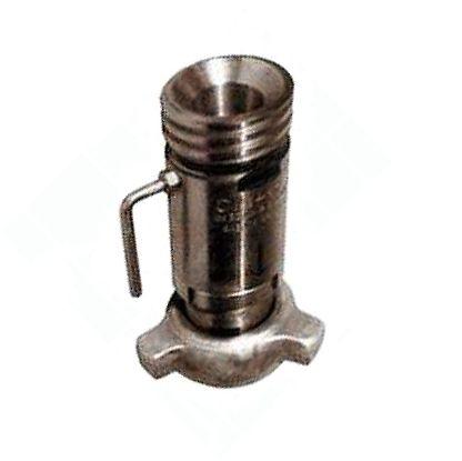 Клапан обратный КЗ-50